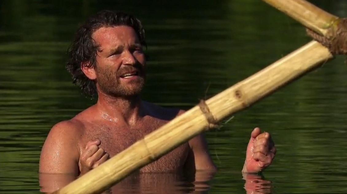 Expeditie Robinson Scheveningen