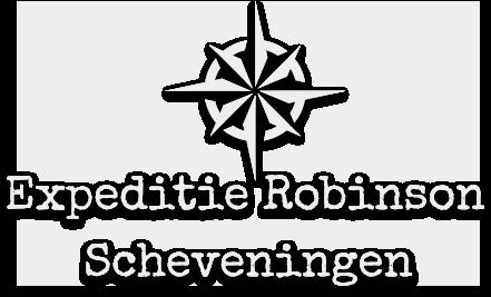 Expeditie Robinson Scheveningen Logo